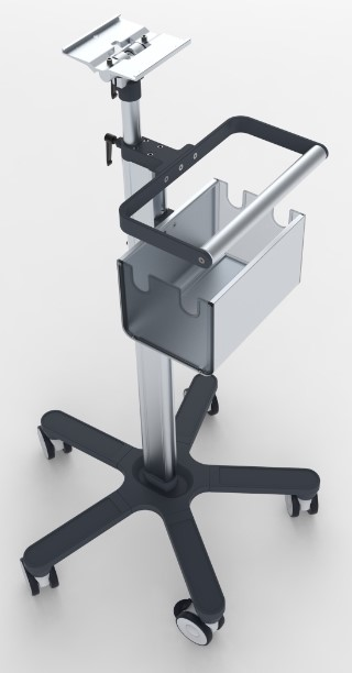 image - Lutech Roll Stand