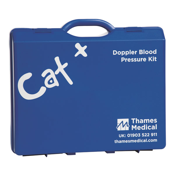 CAT+ Hard Case