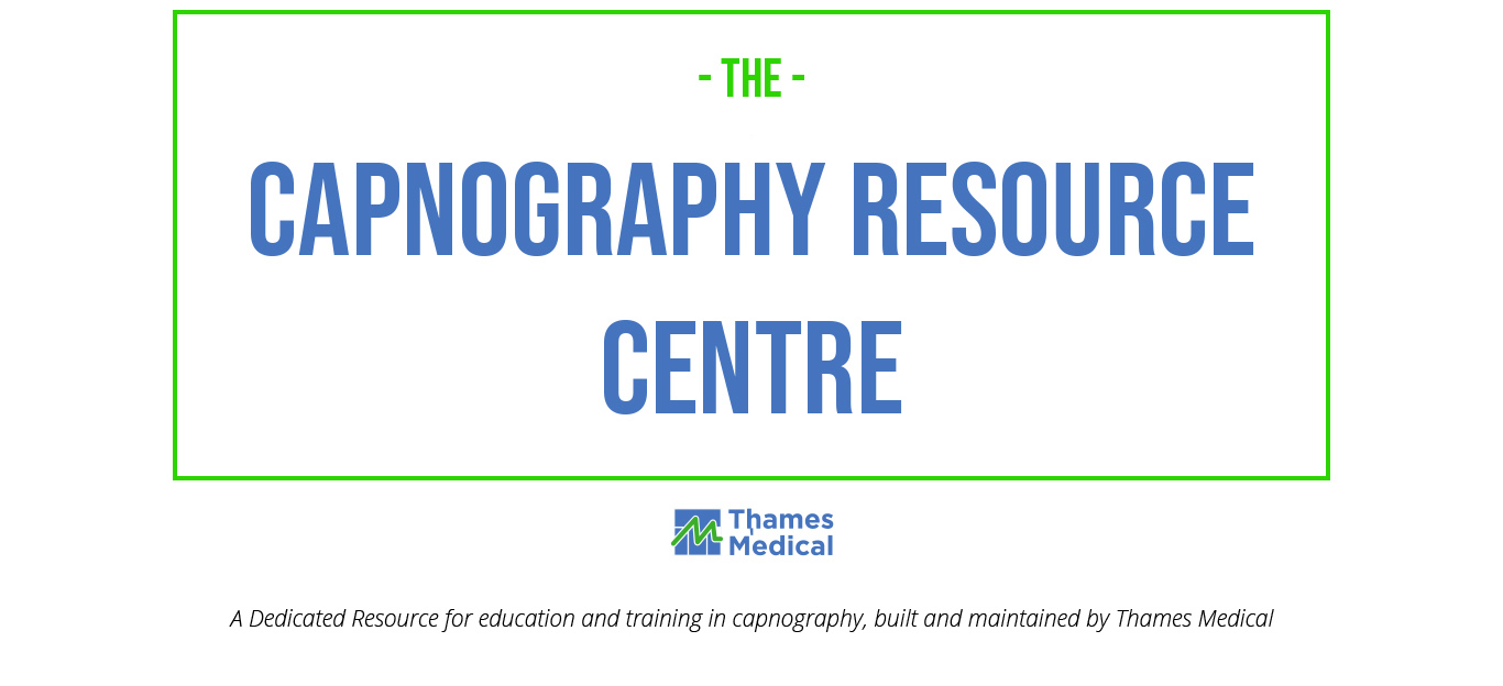 Cap resource centre 2 - The Capnography Resource Centre