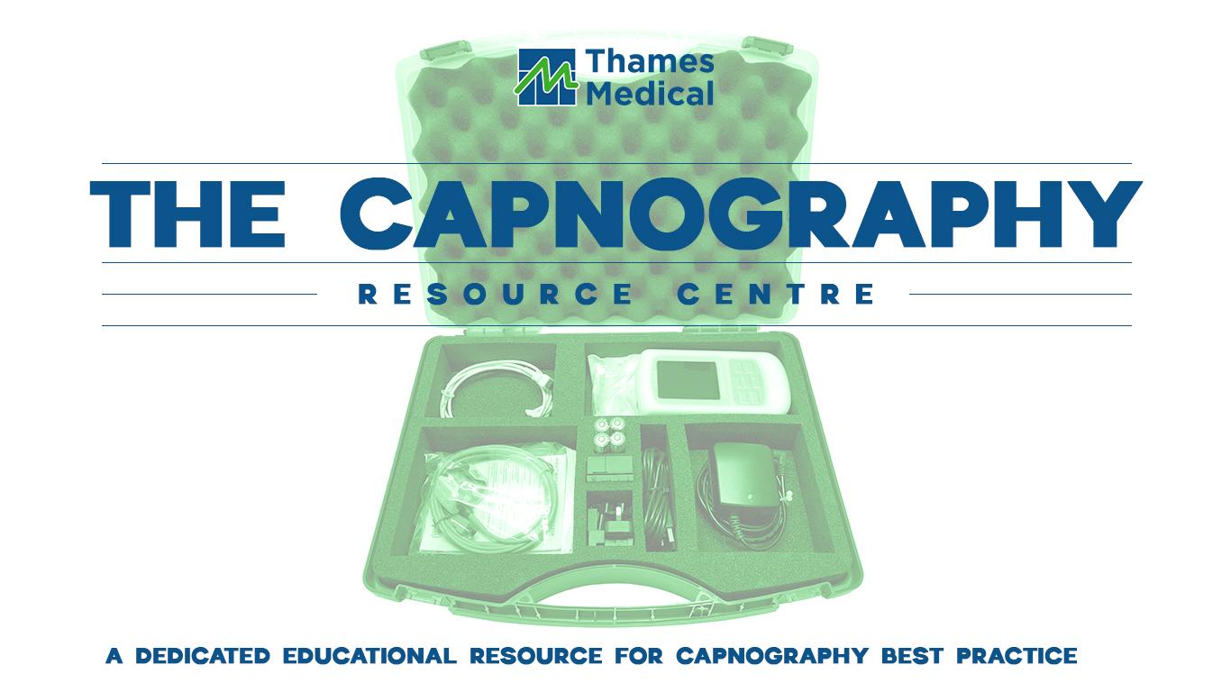 Cap centre title - The Capnography Resource Centre