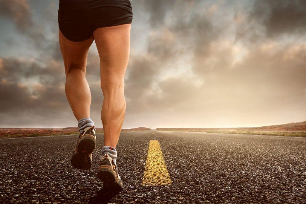 jogging 2343558 1920 1024x683 - Don't Let Blue Monday Get You Down
