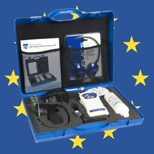 EU Doppler Kit 2 300x300 - CAT+ Doppler (with Flat probe)
