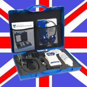 UK Doppler Kit 1 300x300 - CAT+ Doppler (with Flat probe)