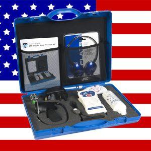 USA Doppler Kit 2 300x300 - CAT+ Doppler (with Flat probe)
